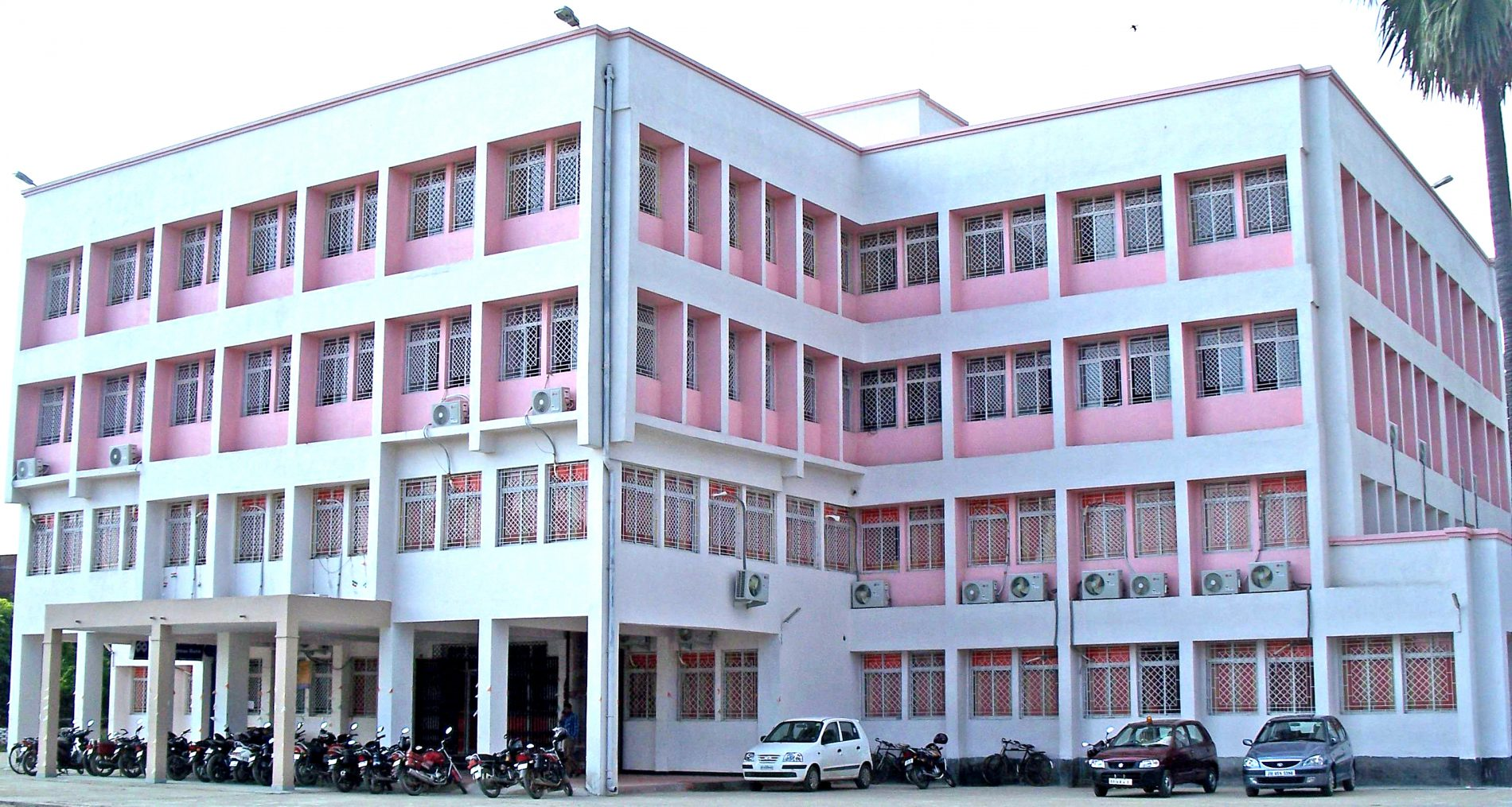 Bihar State Educational Infrastructure Development Corporation