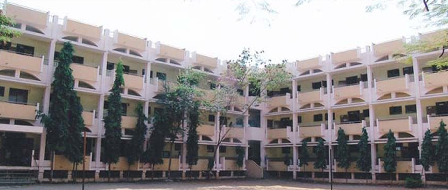 Gandhi Natha Rangji Homoeopathic Medical College, Solapur