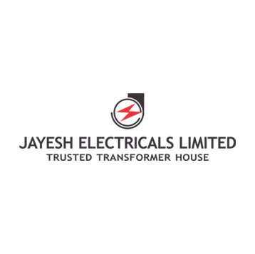 Jayesh electricals limited