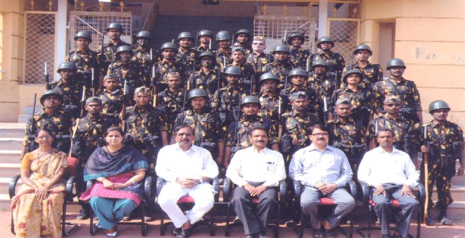 Mahatma Phule College of Education, Akluj