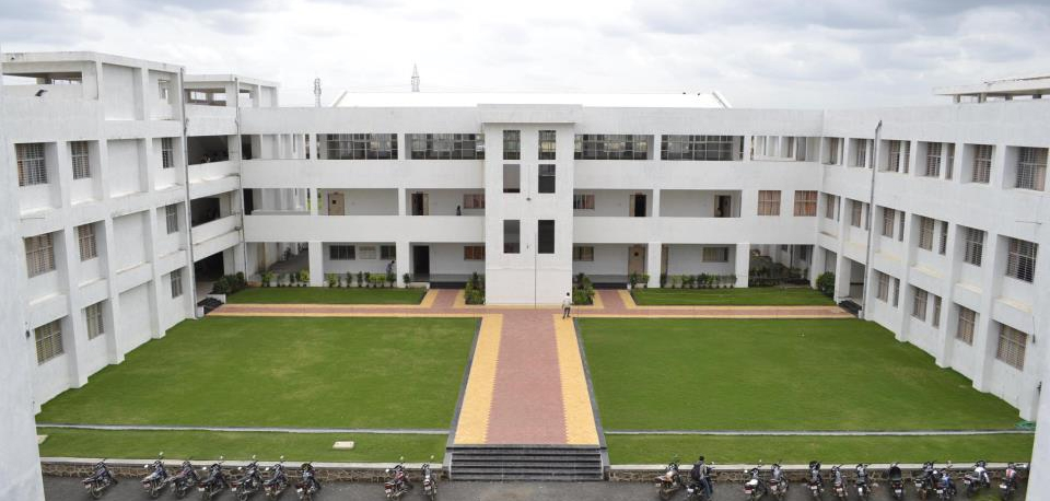 N. K. Orchid College of Engineering & Technology, Solapur