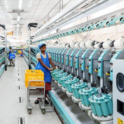 The Lakshmi Mills Company Limited
