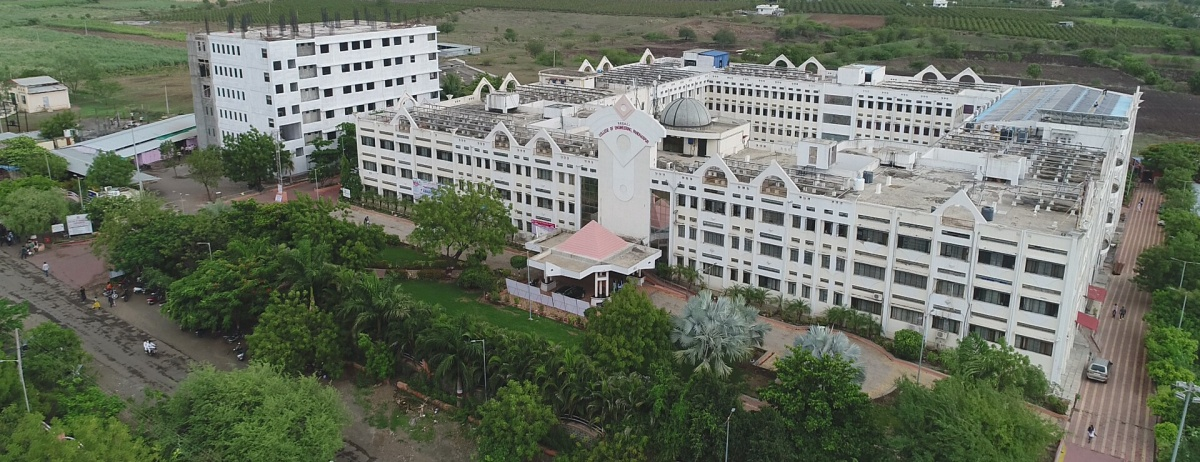College Of Engineering, Pandharpur