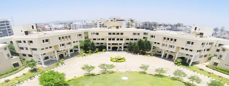 Dr. D. Y. Patil College of Engineering, Akurdi