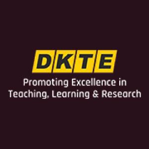 DKTE Society's Textile and Engineering Institute, Ichalkaranji