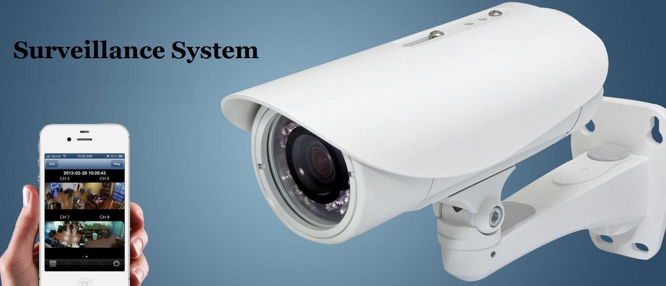 GCP Surveillance