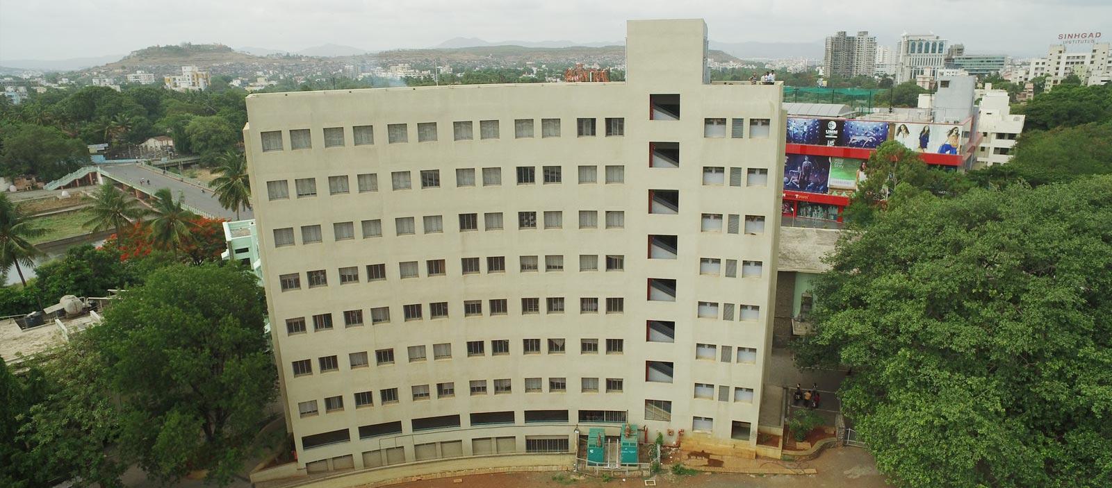 Garware College of Commerce