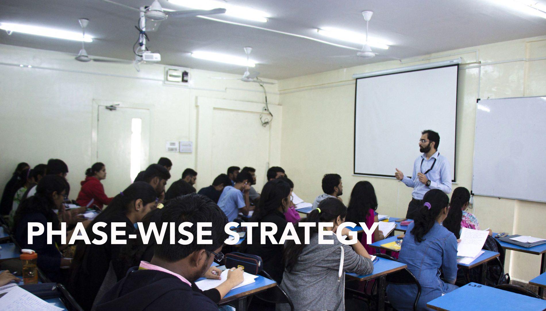 H V Desai Competitive Exams Center