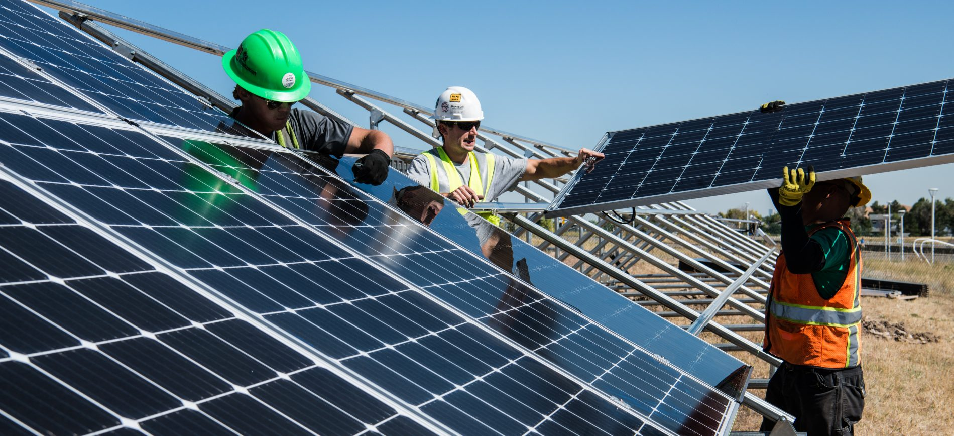 Harris Electrical and Solar Pty Ltd