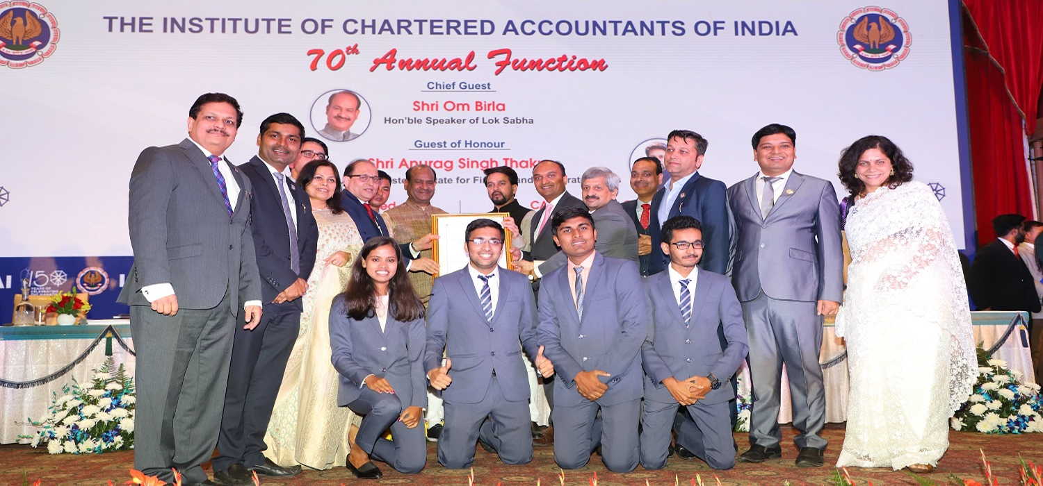 Institute of Chartered Accountants of India, Pune