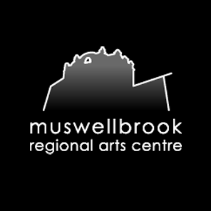 Muswellbrook Regional Arts Centre
