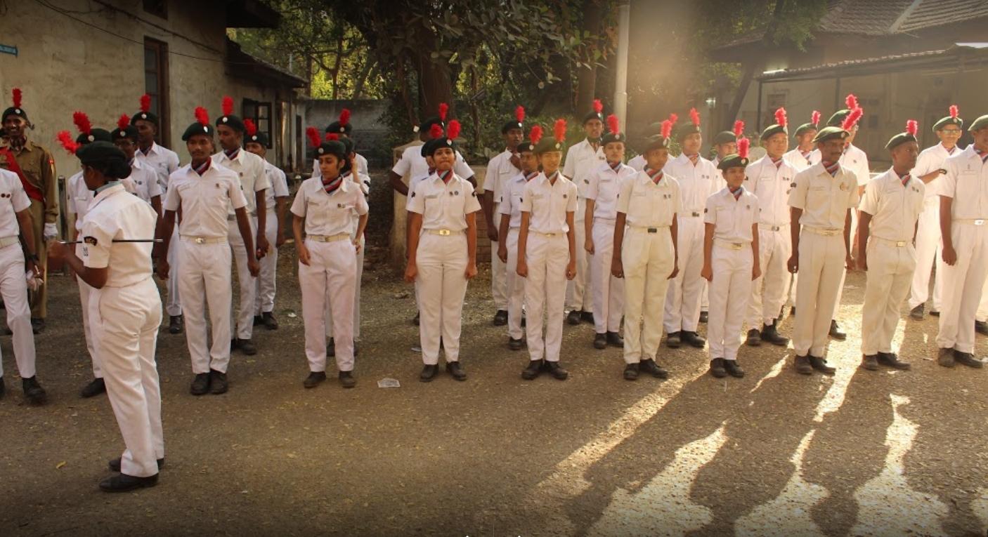 Nowrosjee Wadia College