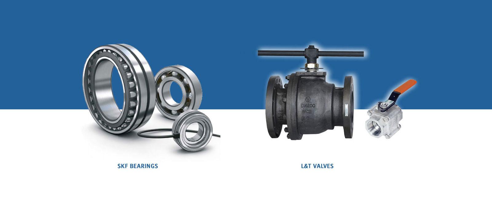 Rajdeep Industrial Products Pvt Ltd