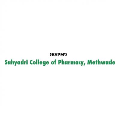 Sahyadri College of Pharmacy, Methwade