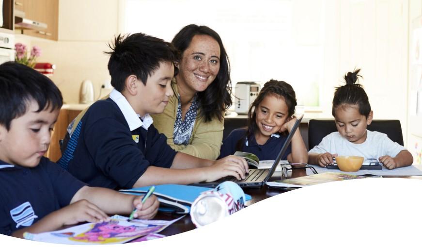 Shoal Bay Public School