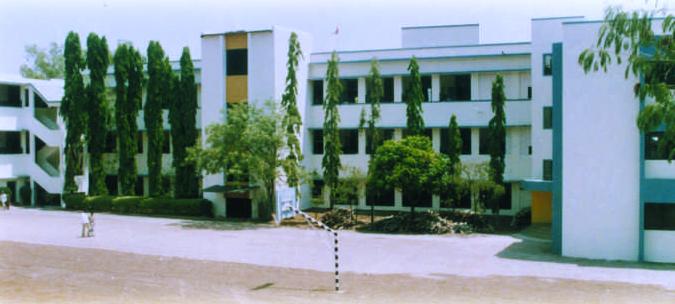 Shri Shahu Mandir Mahavidyalaya