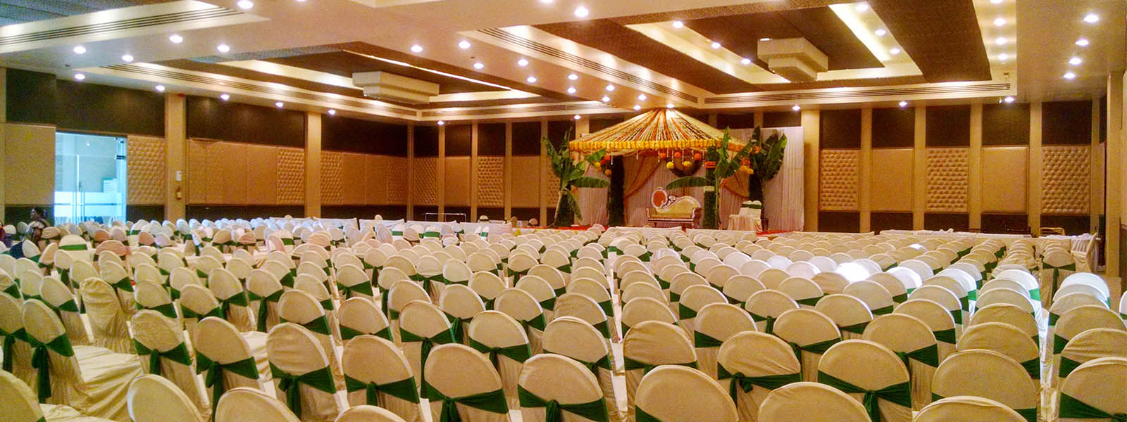 Siddhi Banquets