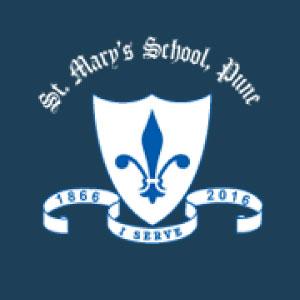 St. Mary's School, Pune