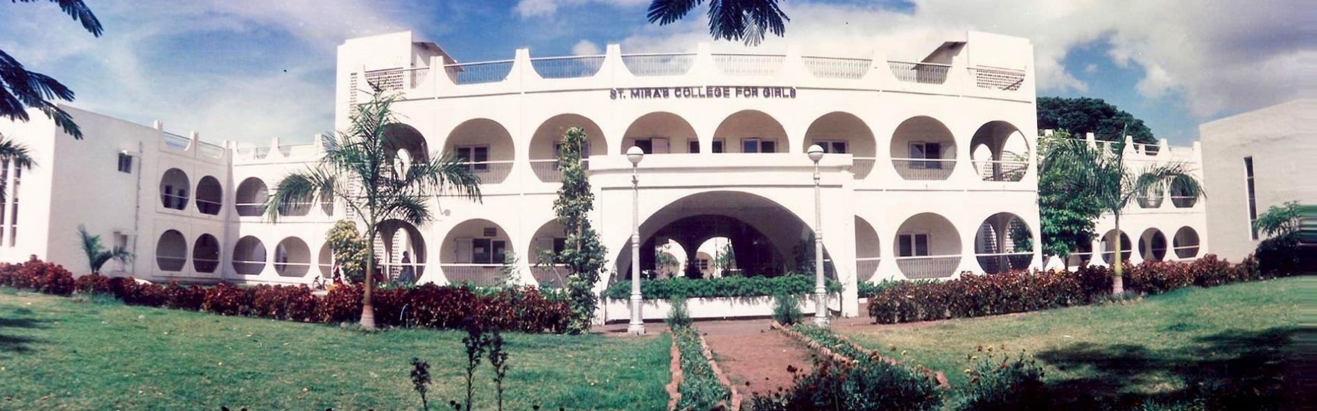 St. Mira's College For Girls