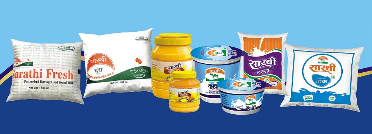 Suyog Milk & Agro Product Pvt. Ltd.