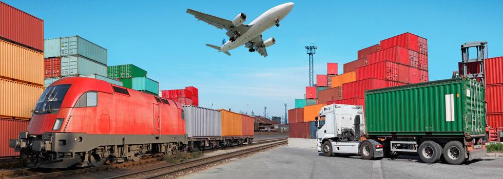 Tanvi Logistics Inc.