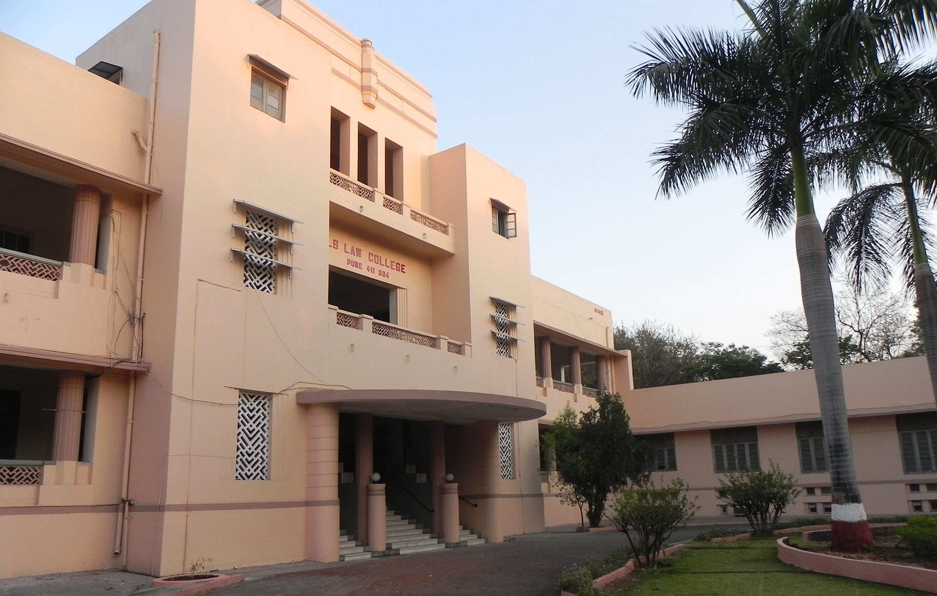 ILS Law College