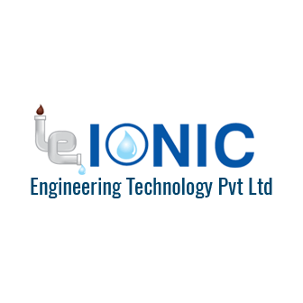 IONIC Engineering Technology Pvt. Ltd.