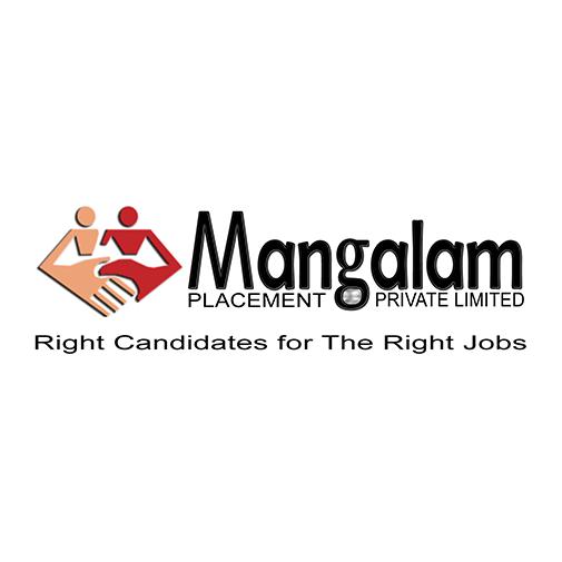 Mangalam Placement Pvt. Ltd.
