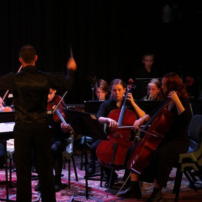 Shoalhaven Youth Orchestra Inc.