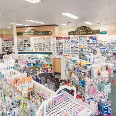 The Berry Pharmacy