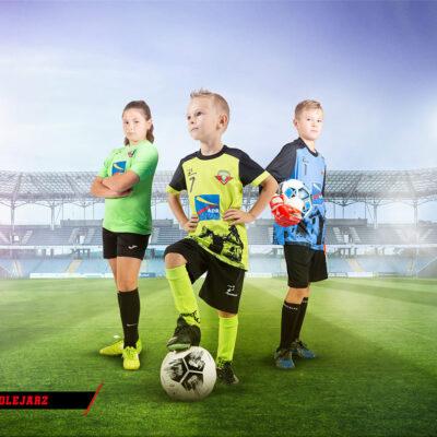 Akademia piłkarska Kolejarz