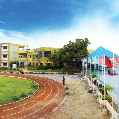 Birla Open Minds International School