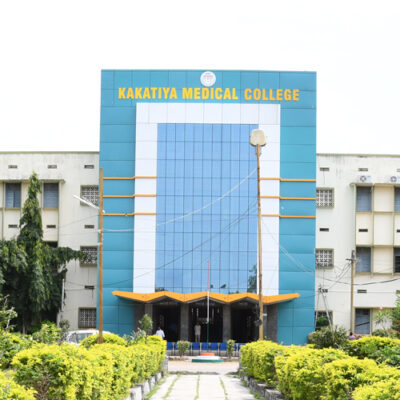 Kakatiya Medical College