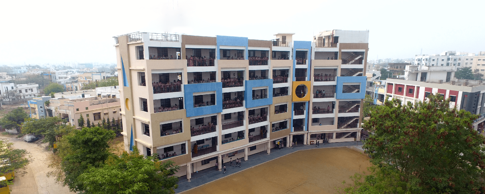 SPR School of Excellence
