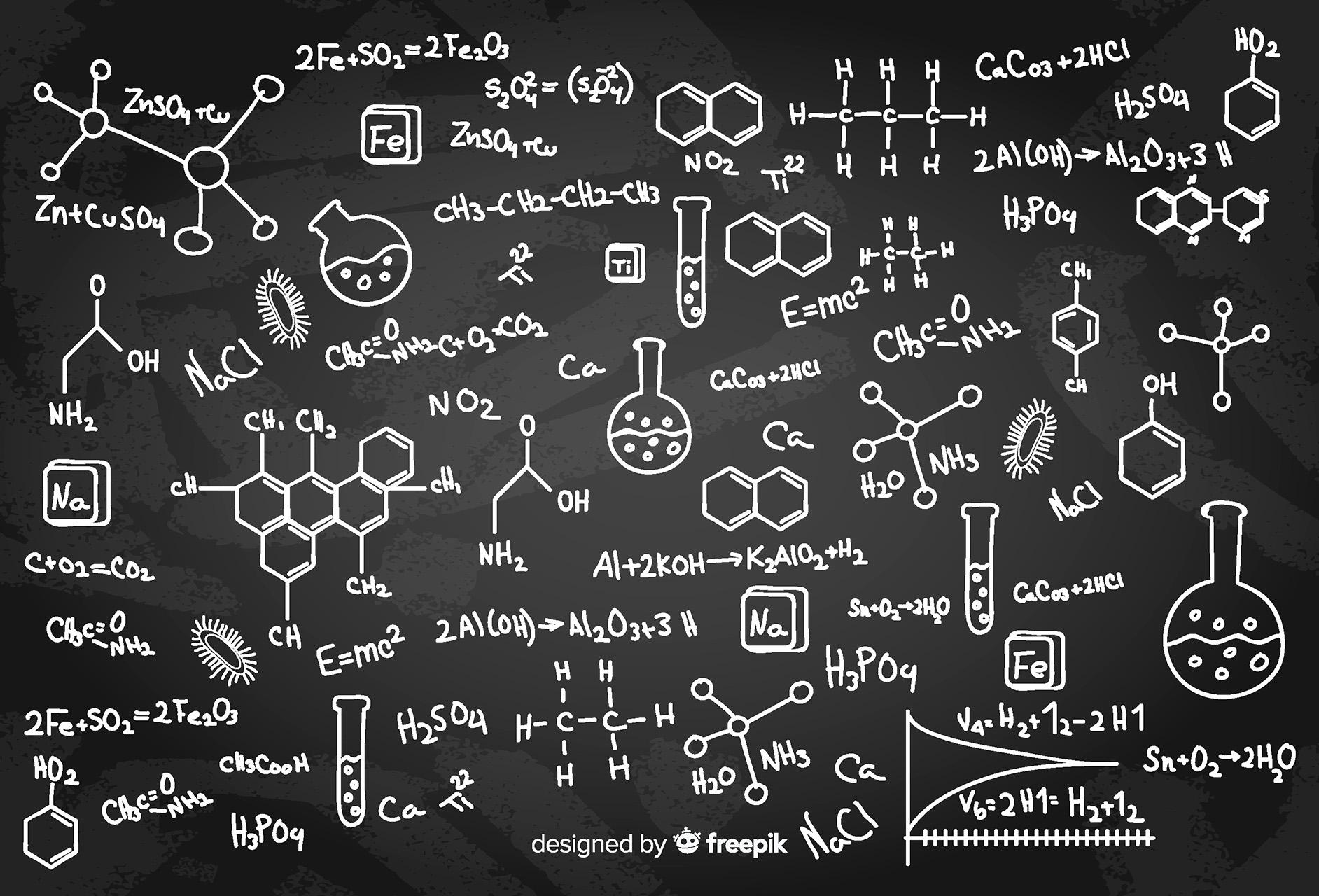 Store Chemistry