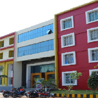Talla Padmavathi College of Engineering