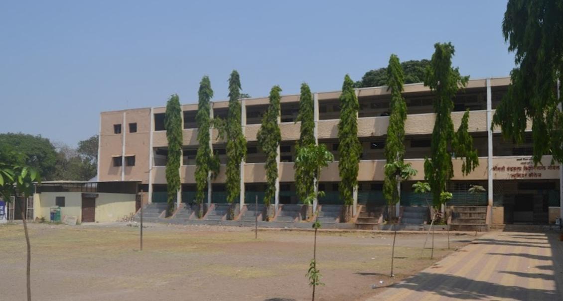 Tikaram Jagannath College of Arts, Commerce and Science