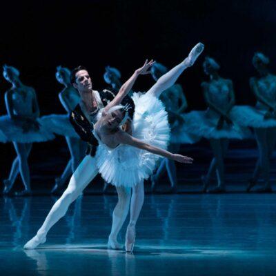 Festival Ballet Theatre