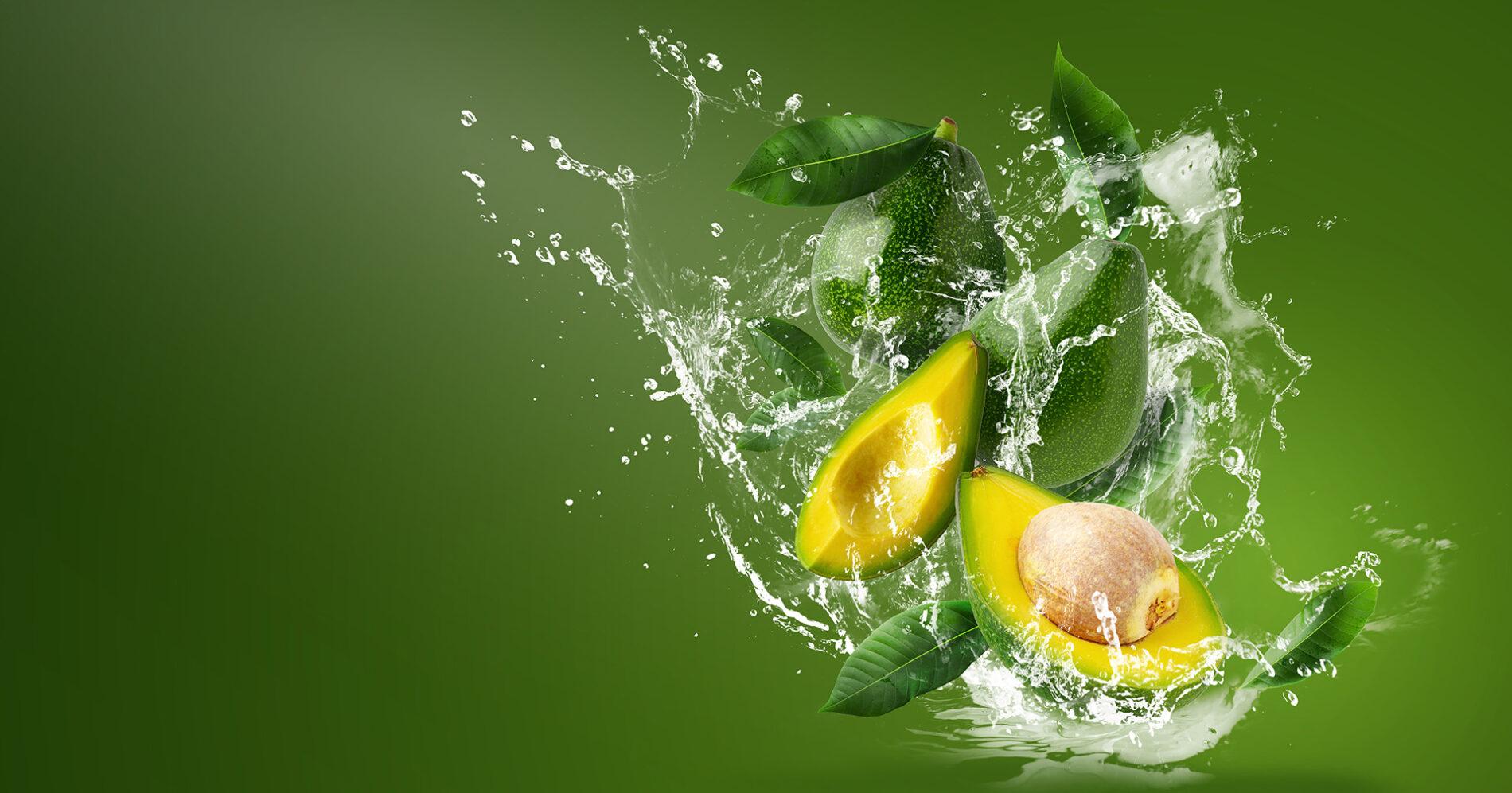 GreenFruit Avocados
