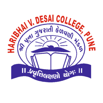 H.V. Desai Senior College of Arts, Science and Commerce