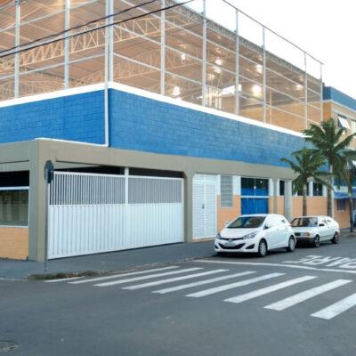 Colégio Conquista, Vila Georgina