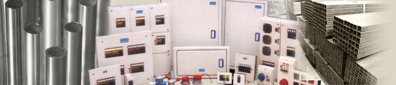 Gujarat Metal Products