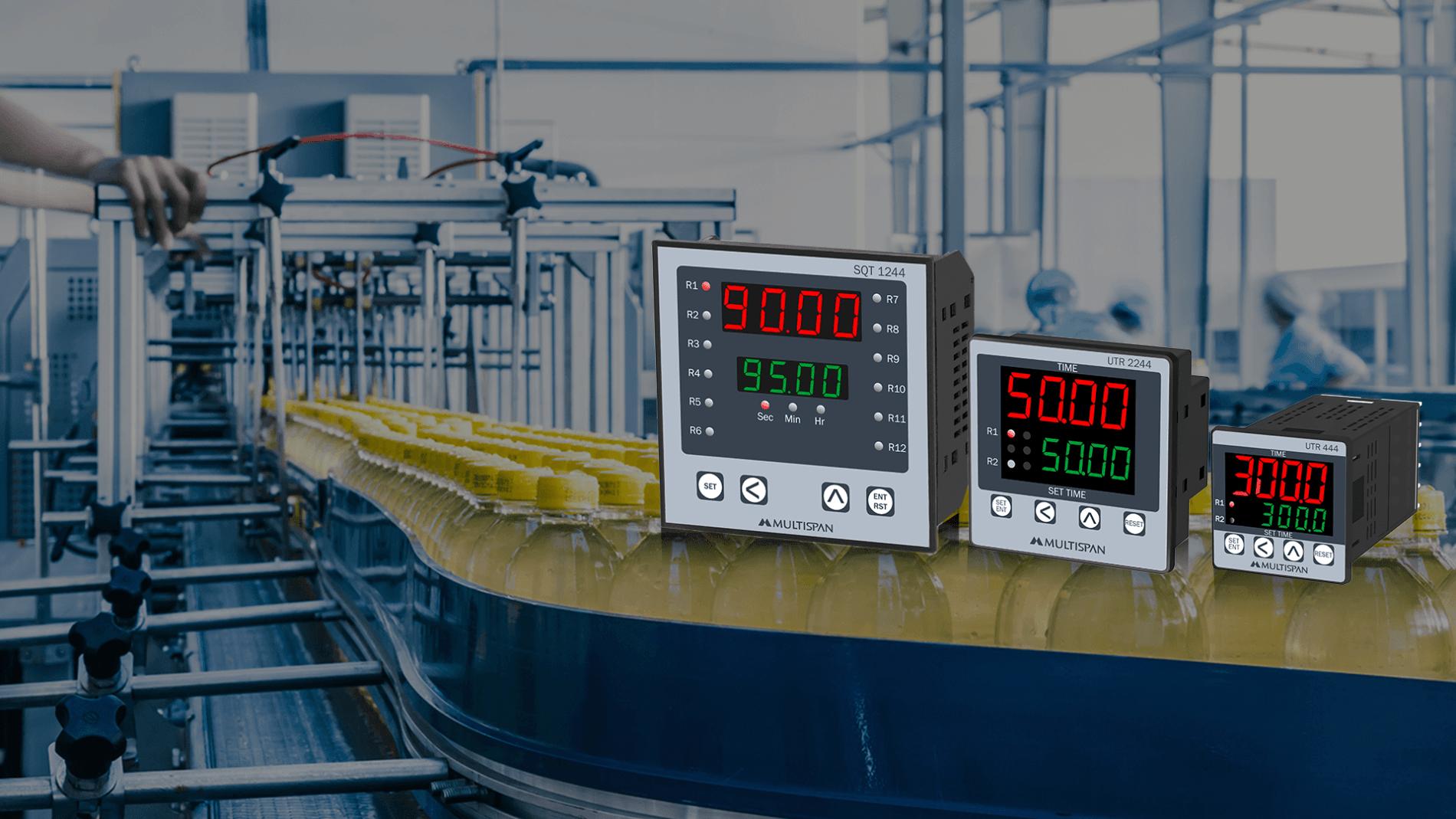 Multispan Control Instruments Pvt. Ltd.