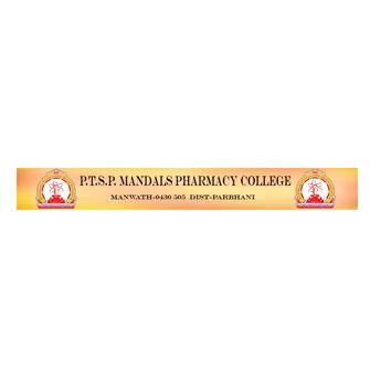 PTSP Mandal's Pharmacy College