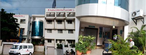 Roplekar Health Care Center Pvt. Ltd.