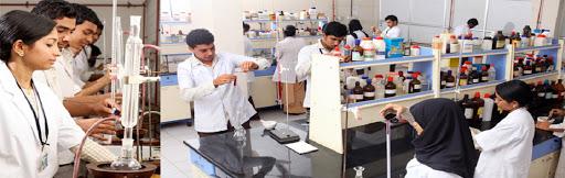 Dr. Uttamrao Mahajan College of B. Pharmacy
