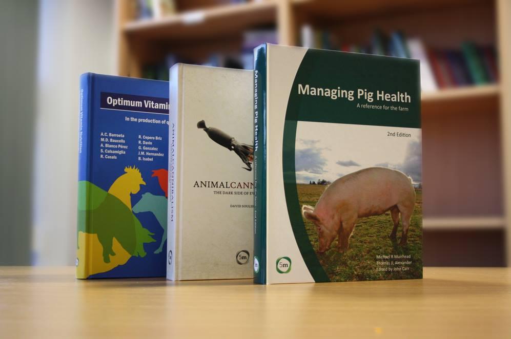 5m Books Ltd