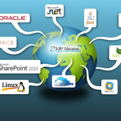 AJR2 Technologies Pvt. Ltd.