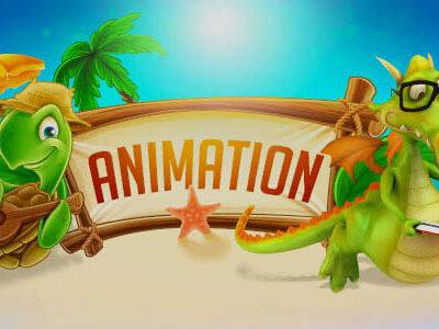 Animation Boom