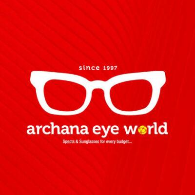Archana Eye World